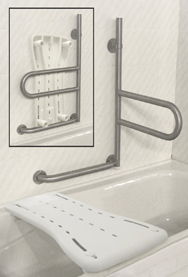 Safety Bars For Bathroom accessibility products - bathroom safety grab bars